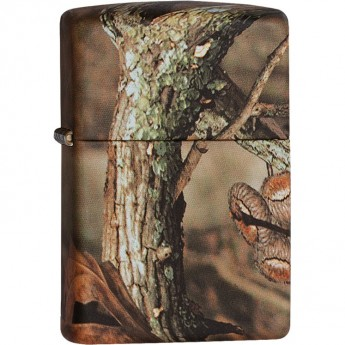 Зажигалка ZIPPO MOSSY OAK BREAK-UP INFINITY 28738