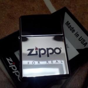 Как отличить зажигалку Zippo