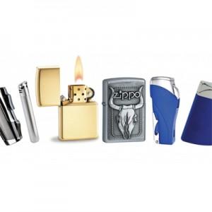 Какие бывают зажигалки: разнообразие функционала, дизайна, назначения