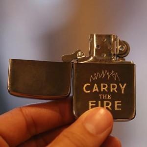Почему не горит зажигалка